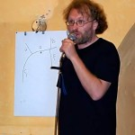 Olaf Böhlk mit einem kleinen Beitrag zur Bernburger Stadtgeschichte