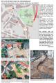Information Bauarbeiten Leipziger Straße 2014
